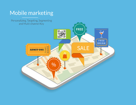mobile ad channels