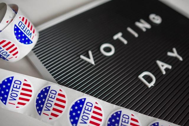 political vote